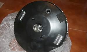 Усилитель педали Тормозной вакуумник Mazda 3 - Фото #1