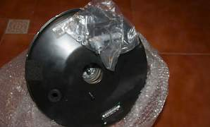 Усилитель педали Тормозной вакуумник Mazda 3 - Фото #2