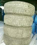 Зимняя резина Dunlop - Фото #1
