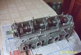 Головка блока passat b5+ двигатель azm 2.0 - Фото #2