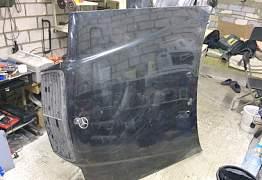 Капот для мерседес w124 рестайлинг - Фото #1
