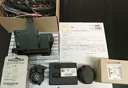 Комплект электрики для фаркопа Opel новый оригинал - Фото #1