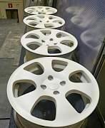 Фобос кованные диски ваз - Фото #1