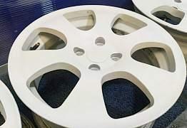 Фобос кованные диски ваз - Фото #2
