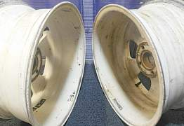 Фобос кованные диски ваз - Фото #3
