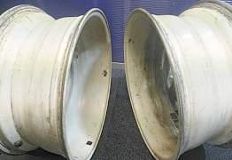 Фобос кованные диски ваз - Фото #4