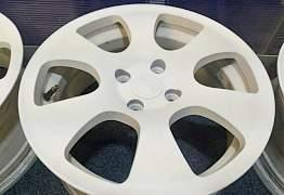 Фобос кованные диски ваз - Фото #5