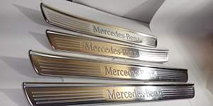 W222 mercedes s class - Фото #2