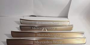 W222 mercedes s class - Фото #3