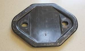 Кронштейн крепления сидений Ford Transit - Фото #1