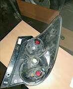 Задний левый фонарь шевроле авео Т300 седан - Фото #3