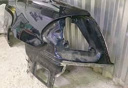 Заднее крыло Mercedes clk c209 - Фото #2