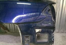 Заднее крыло Mercedes clk c209 - Фото #3