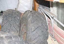 Колеса для газ-66(320-457 /12.00-18/ модель К-70) - Фото #2