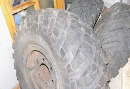 Колеса для газ-66(320-457 /12.00-18/ модель К-70) - Фото #5
