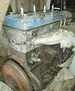 406 двигатель змз - Фото #2