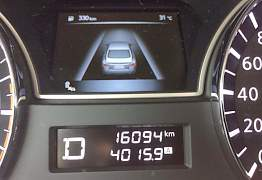 Передний тормозной суппорт Nissan Teana 33 - Фото #4