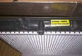 Радиатор Peugeot 607 - Фото #2