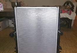Радиатор Peugeot 607 - Фото #3