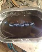 Чистка топливных форсунок в ультразвуковой ванне - Фото #1