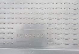 Коврик в багажник для LC Prado120 - Фото #3