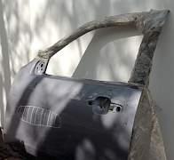 дверь для мазка BT50 - Фото #1