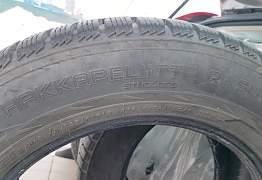 Зимние шины Nokian hakkapeliitta R2 SUV - Фото #2