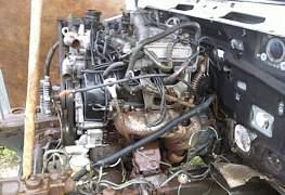 мотор 6g72 - Фото #1