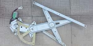 Стекло+подъемный механизм для Лифан Х60 Lifan X60 - Фото #4