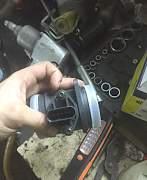 Расходомер воздуха Volkswagen Passat b5 - Фото #3