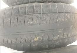 Bridgestone Blizzak revo gz - Фото #4
