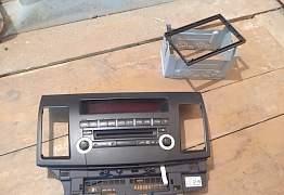 Рамка магнитолы 8002a374xa Mitsubishi Lanser - Фото #1