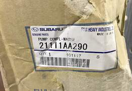 Subaru водяная помпа - Фото #1