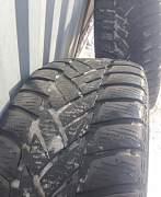 Rial Oslo диски и шины Dunlop - Фото #5