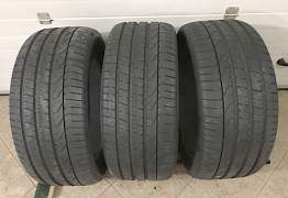 Pirelli p-zero 295 40 r21 3. шт - Фото #1