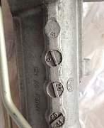 Рулевая рейка вольво Xc90 xc70 - Фото #4