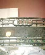Решетка радиатора Ауди a6 a4 Q3 - Фото #2