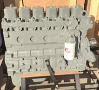 Двигатель 6T-590 Case New Holland - Фото #2