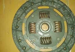 Диск сцепления Mazda 3(03-09) мотор 1.6.1.4 - Фото #2