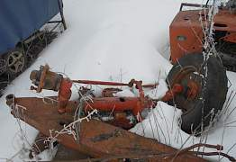 Запчасти для трактора юмз - Фото #2