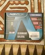 Светодиодные лампочки H7 - Фото #1