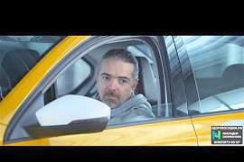 Автонакладка на водительское сидение - Фото #1