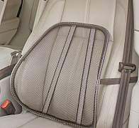 Автонакладка на водительское сидение - Фото #4