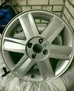 Литые диски R16 на Renault 4штуки - Фото #2