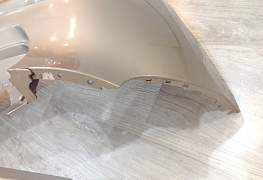 Задний бампер Ниссан ноут nissan note - Фото #5