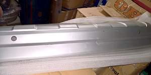 Спойлер заднего бампера volvo XC70 31353581 - Фото #3