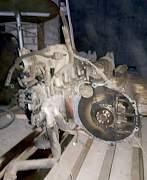 двиготель хендай тугсон 2008год - Фото #1