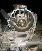 двиготель хендай тугсон 2008год - Фото #2