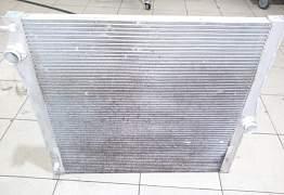 Радиатор охлаждения BMW X5 - Фото #3