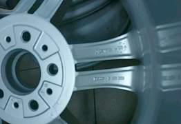 Оригинал от BMW x3 r17 - Фото #4